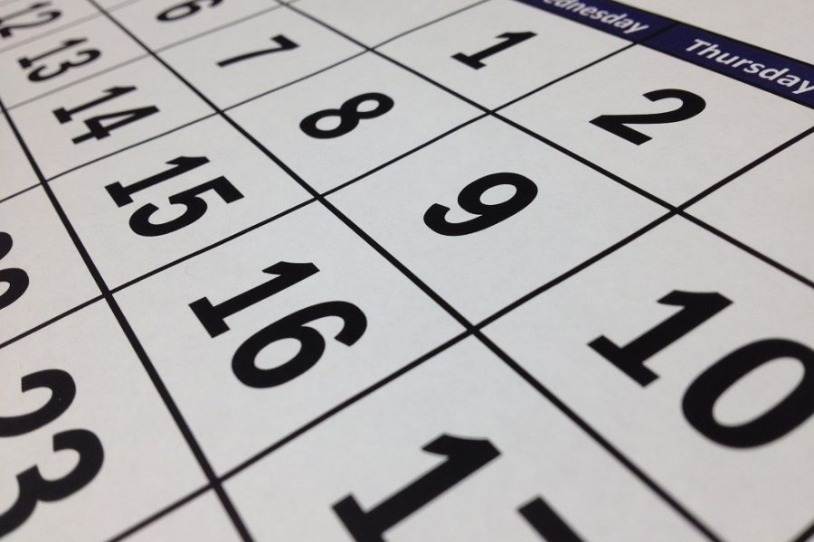 agenda-black-calendar-273011